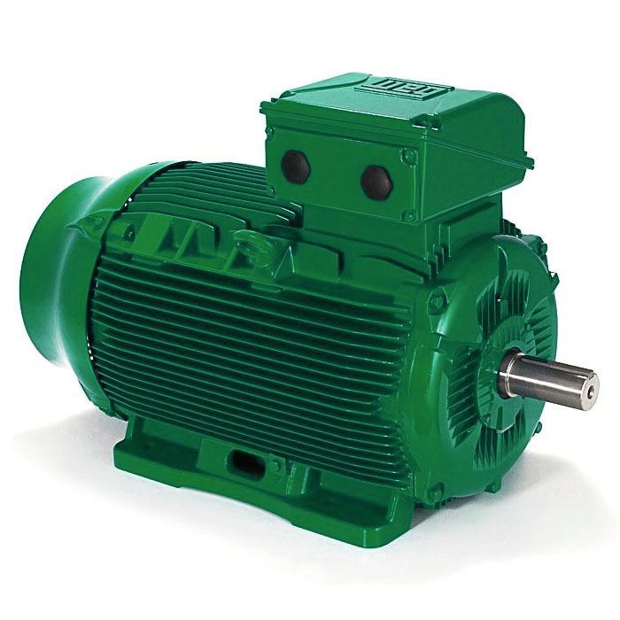 Weg Ie4 Super Premium Efficiency Electric Motors