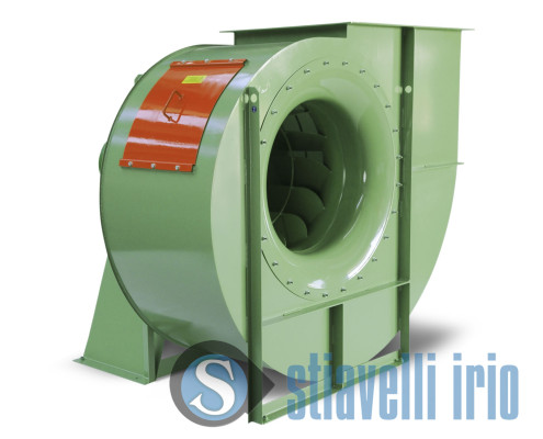 YVR/N Low Pressure Industrial Centrifugal Fan