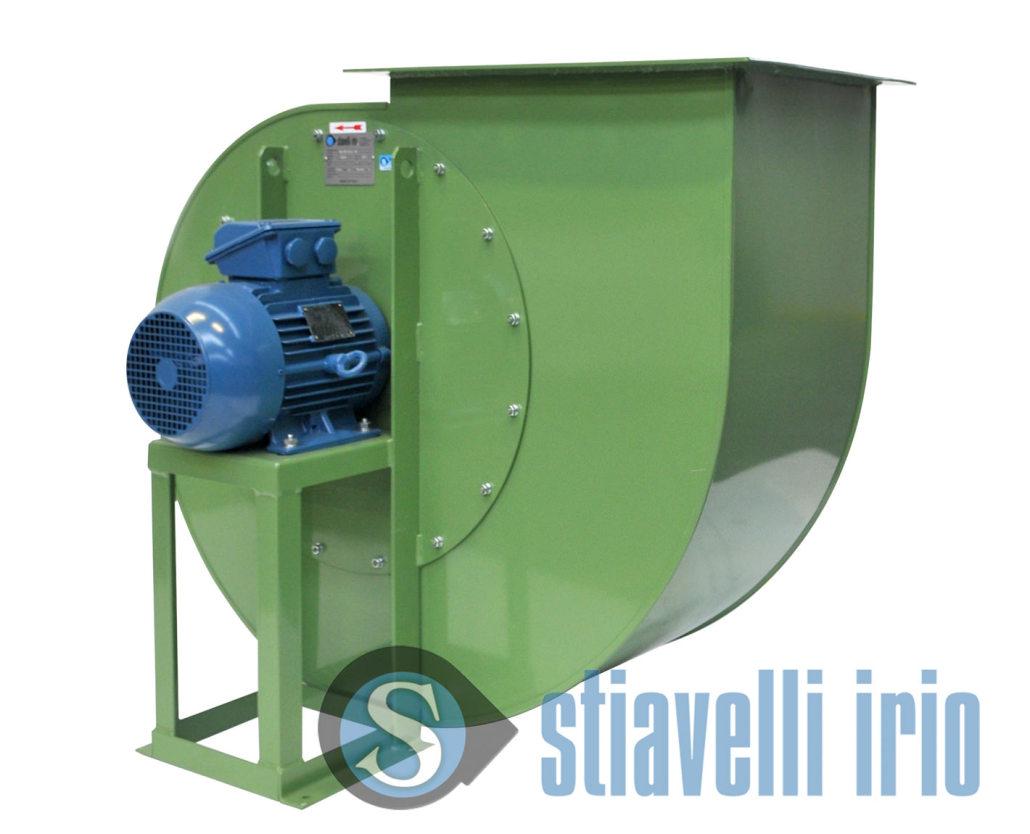 High Volume Low Pressure Blower : Yvr n low pressure high volume fans stiavelli irio srl