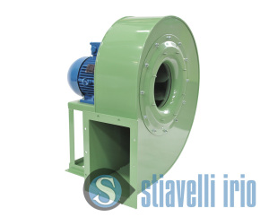 Stiavelli Medium pressure industrial fan