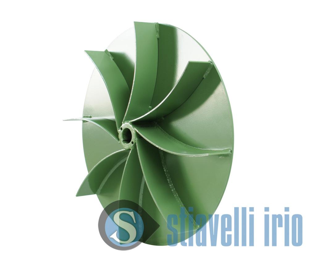 Material Handling Fan