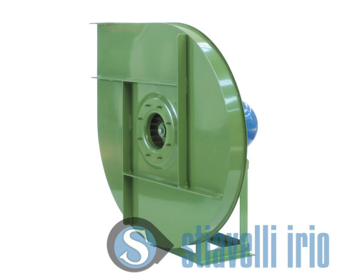 YHP High Pressure Blower