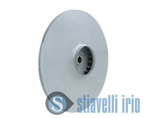 High Pressure Radial Fans Impeller