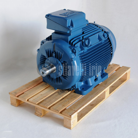 90kw-Electric-motor1