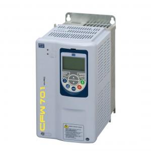 Inverter CFW 701