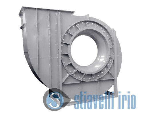 Centrifugal Fan for Steel Industry