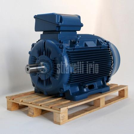 Motore-elettrico-WEG-75kW-100-cv-6-poli-