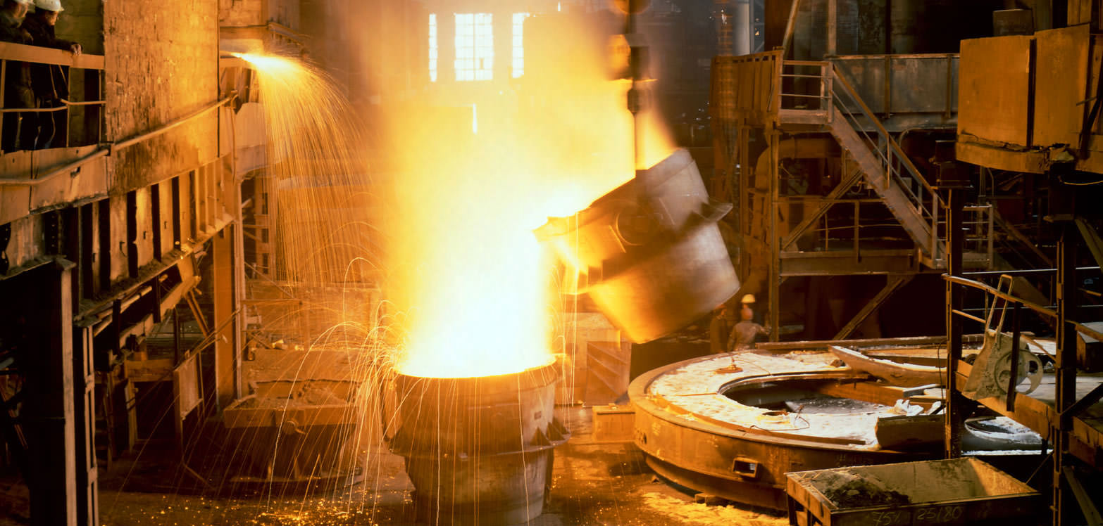 Steel Industry Stiavelli Irio Srl Industrial Fans And