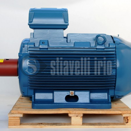 WEG Electric Motor 355 ML2 B3 IE2 400V 50 Hz
