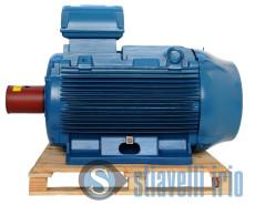 Motore-Elettrico-WEG-250Kw-340-Cv-4-poli-400V-50-Hz-B3-