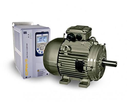 Stiavelli irio srl weg electric motors official distributor for Weg nema premium motors
