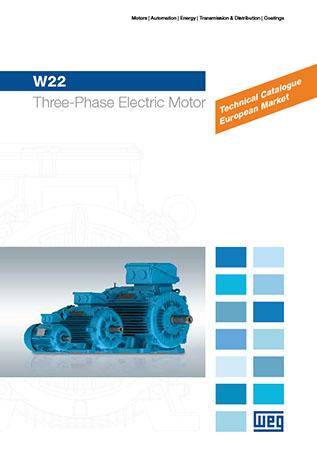 WEG-w22-three-phase-motor-technical-european-market-50025712-brochure-english-DWL-CAT