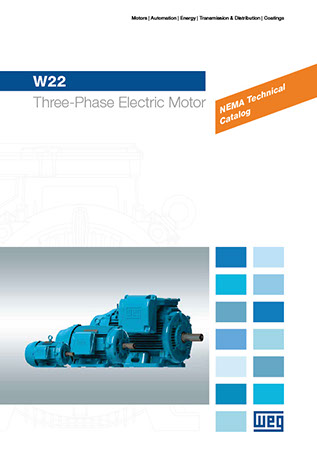 WEG w22 three phase motor technical nema market 50029265 brochure english DWL CAT weg catalogues, data sheets and manuals stiavelli irio srl weg w22 motor wiring diagram at panicattacktreatment.co