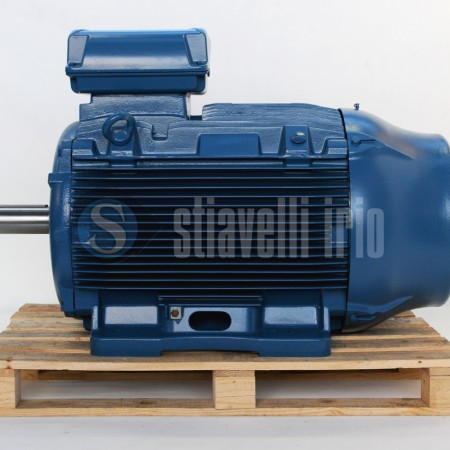 Weg-Electric-motor-125Hp-90kW-100rpm