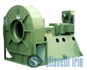 Ventilatori Industriali Alta Pressione