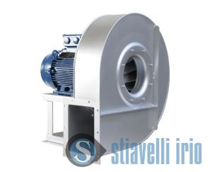 Medium Pressure Fan