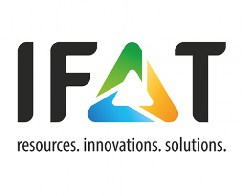 IFAT 2020 - Industrial Fans and Electric Motors