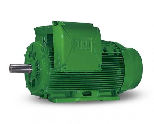W22 Ie3 Weg Industrial Electric Motor Elmo