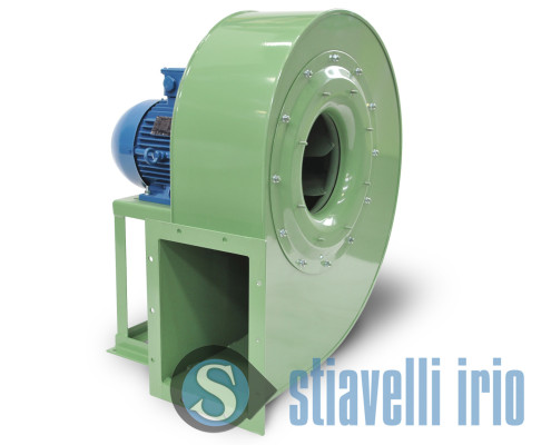YVM/N Industrial Centrifugal Fan Medium Pressure