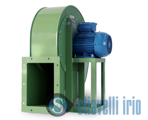 Low Pressure Industrial Fan
