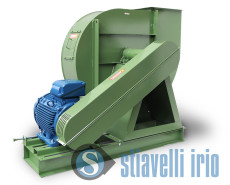 YVA Belt Drive Centrifugal Industrial Fan