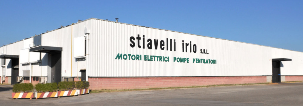 Stiavelli Irio Headquarters