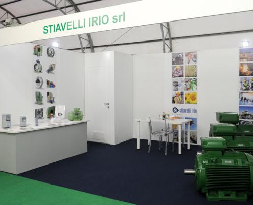 MIAC 2014 - Ventilatori industriali Stiavelli