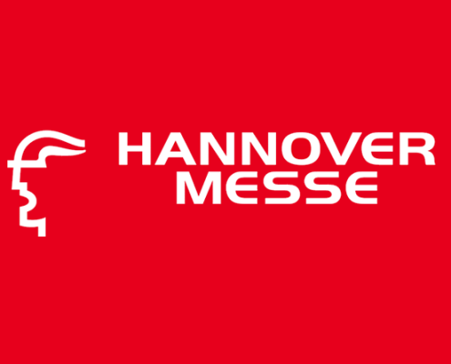 Hannover Messe - Industrial Fans and Electric Motors