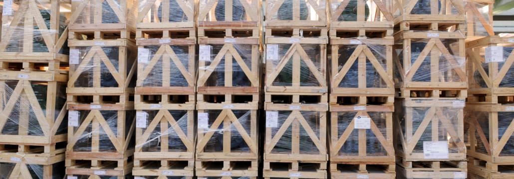 Stiavelli Irio - WEG Electric Motors Ready to delivery Warehouse
