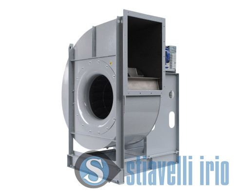 Centrifugal Fan for Drying Process Tobacco
