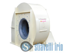 Industrial fan for Drying industry Air Treatment