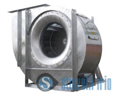 centrifugal fan for Environmental applications Galvanized Fan