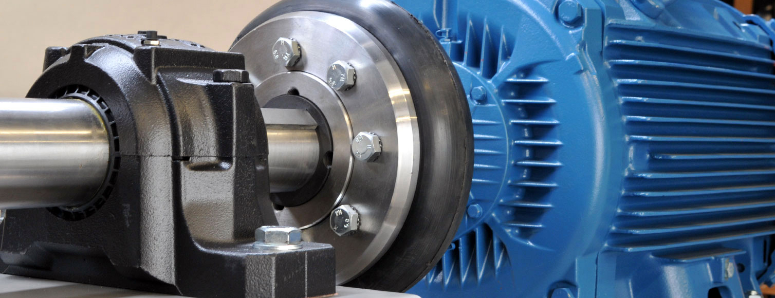 belt-drive-industrial-fan-and-weg-motor