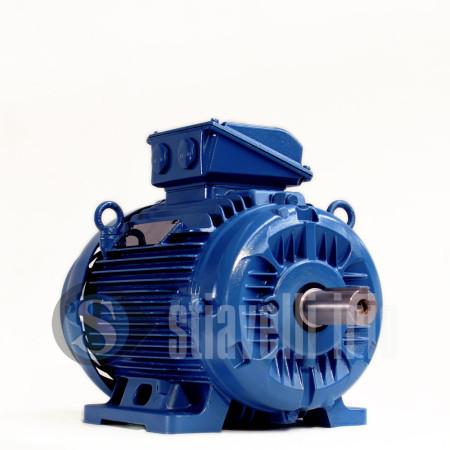 Motore Elettrico 22 kW 2 Poli IE3 Frame-180-D