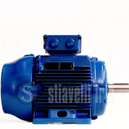 Motore Elettrico 22 kW 2 Poli IE3 Frame180-L