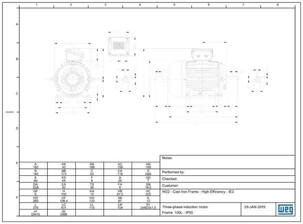 Tipo 100L B3 DS-EN_141244_312901308