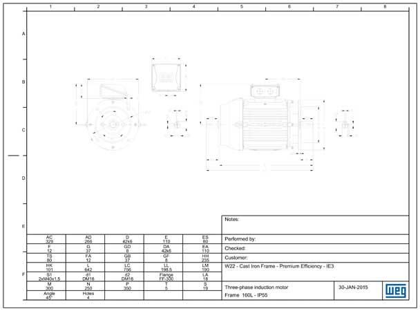 Tipo 160L B5 DS-EN_72014_431313004