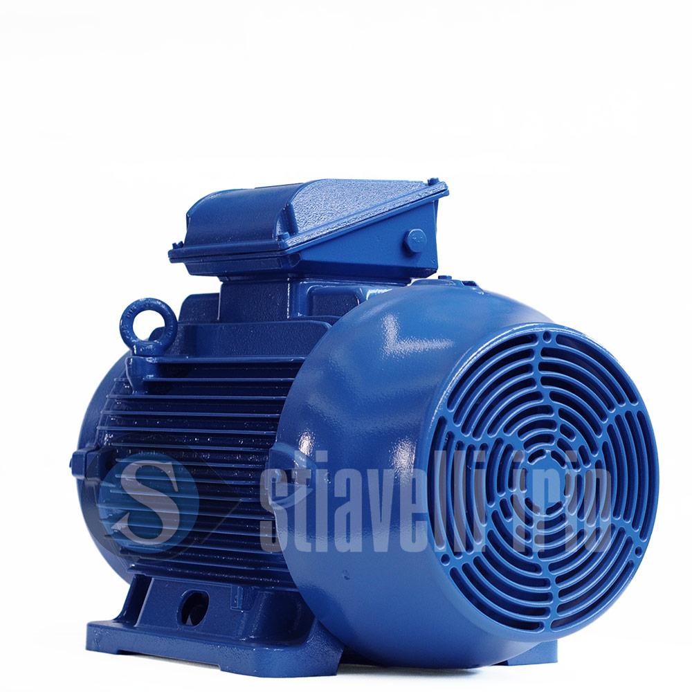 Weg electric motor 30 kw 4 poles ie3 stiavelli irio srl for Weg motors technical support