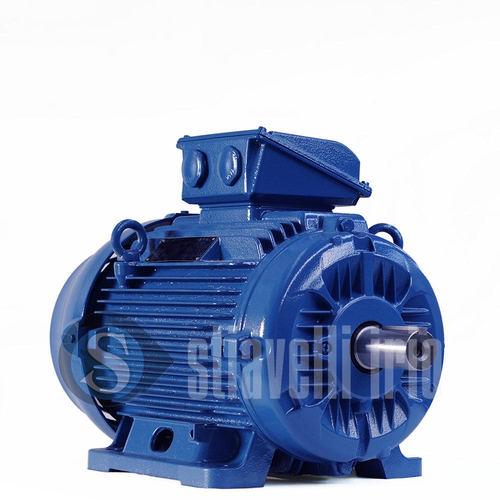 Weg Electric Motor 37 Kw 2 Poles Ie3 Stiavelli Irio Srl