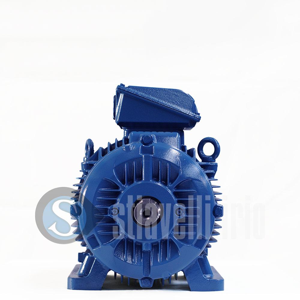 Weg electric motor 30 kw 2 poles ie3 stiavelli irio srl for Weg motors technical support