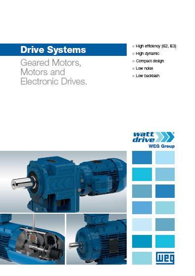 Drive Systems Watt Drive
