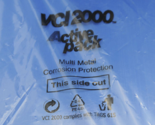 VCI Bags and Films