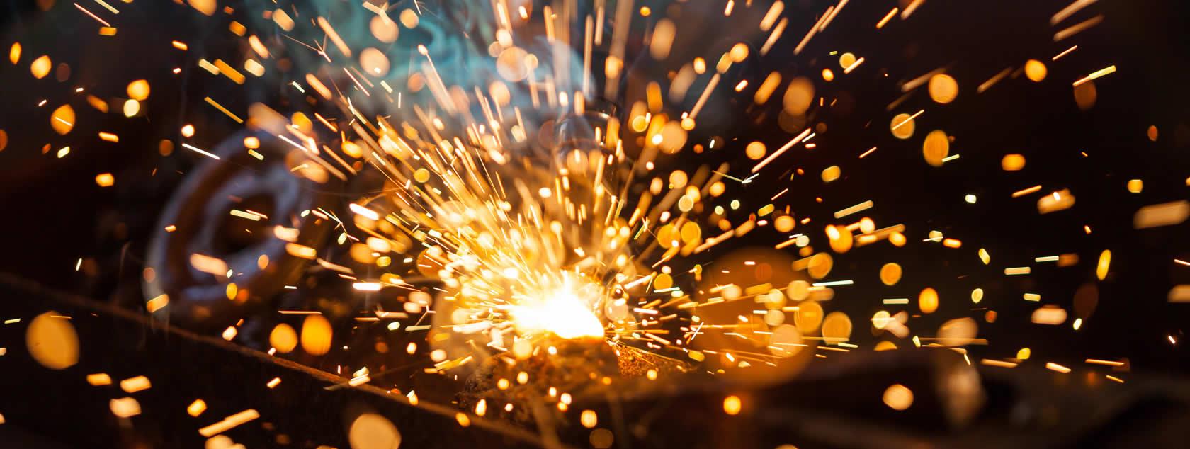 Steel Industry Industrial fans