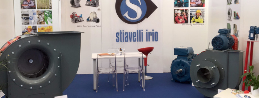 Stiavelli Irio at Miac 2016