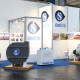 Stiavelli Irio at Hannover Messe 2017 - 495